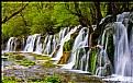 Picture Title - Jiuzhaigou