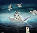 Picture Title -  Lake Of Dream