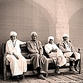 Picture Title - the four wise men