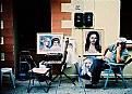 Picture Title - painter