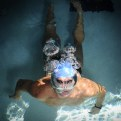 Picture Title - Swimmer