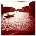 Picture Title - Tramonto Canal Grande Venezia