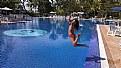 Picture Title - salto a la piscina