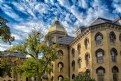 Picture Title - The University of Notre Dame
