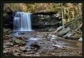 Picture Title - Harrison Wright Falls HDR