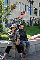 Picture Title - childs from tbilisi front mc donalds
