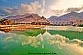 Picture Title - Wadi Tewi - Oman