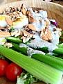Picture Title - Delicious salad