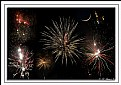 Picture Title - fire works