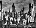 Picture Title - Harry Potter's home