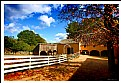 Picture Title - Fall Stable