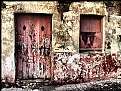 Picture Title - Door and Window