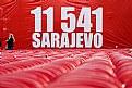 Picture Title - Sarajevo Red Line