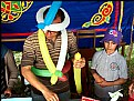 Picture Title - balloon maker