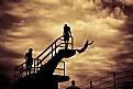 Picture Title - plongeon sur Saint Malo