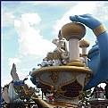 Picture Title - Disney Parade