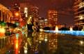 Picture Title - L.A.Nights - Self Portrait