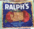 Picture Title - Ralphs Apples