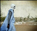 Picture Title - Mauritanian man