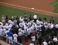 """Picture Title - """"LA Kings @ Dodger Stadium"""""""