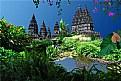 Picture Title - Prambanan II