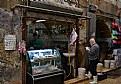Picture Title - The butcher's shop
