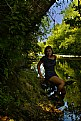 Picture Title - Girl on the riverbank
