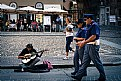 Picture Title - Street Audience