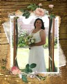 """Picture Title - """"The Bride Framed"""""""