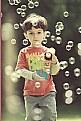 Picture Title - bubble boy