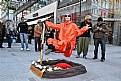 Picture Title - Magic at Viena,Austria