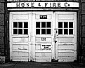 Picture Title - Hose & Fire