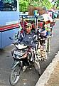 Picture Title - Scooter à Bali