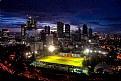 Picture Title - Jakarta Cityscape