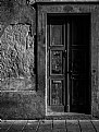 Picture Title - another door