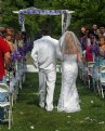Picture Title - Father and bride