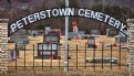 Picture Title - At rest in Peterstown