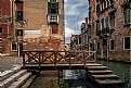 Picture Title - Campo de la Chiesa, Venice