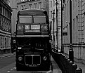 Picture Title - old london bus