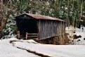 Picture Title - Bob white covered bridge