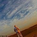 Picture Title - Desert - Abu Dhabi - Western Region.