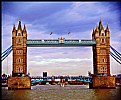 Picture Title - London Bridge