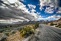 Picture Title - The road to red rock