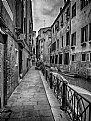 Picture Title - On the streets of Venice