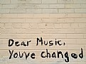 Picture Title - Dear Music,