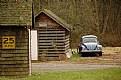 Picture Title - Blue VW