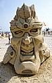Picture Title - Sand Sculpture