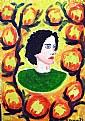 Picture Title - Donna mora