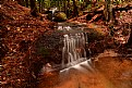Picture Title - Autumn Falls