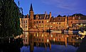Picture Title - Calm in Brugges